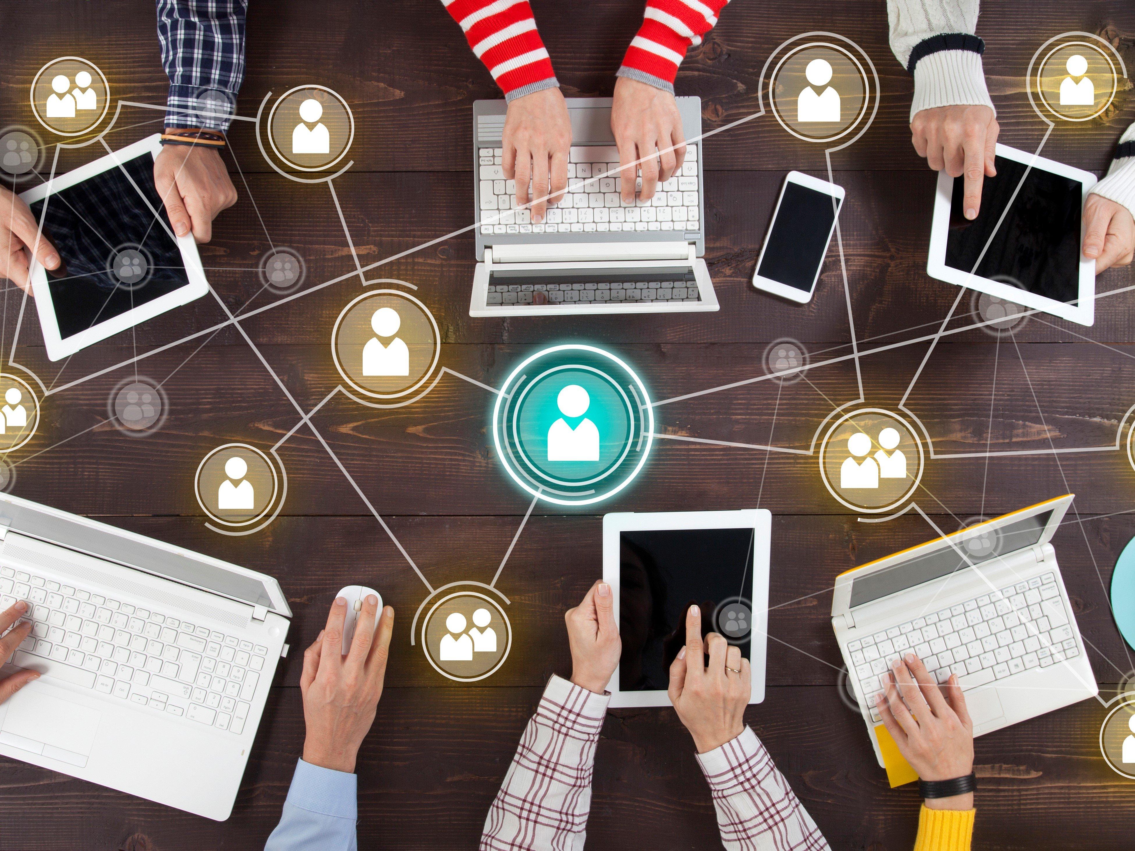 verbinding online met ormit skills